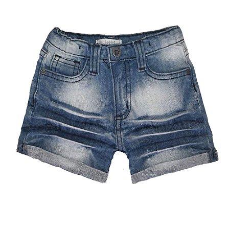 Shorts Letiti Jeans