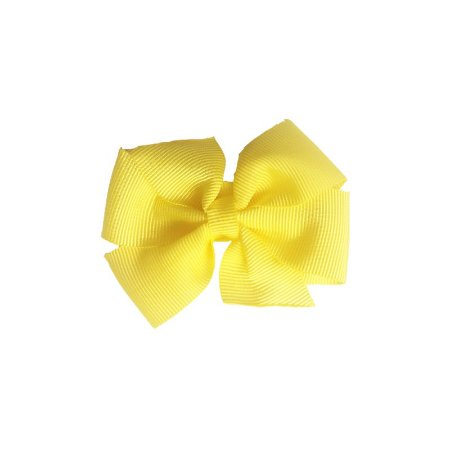 Laço Letiti Amarelo M