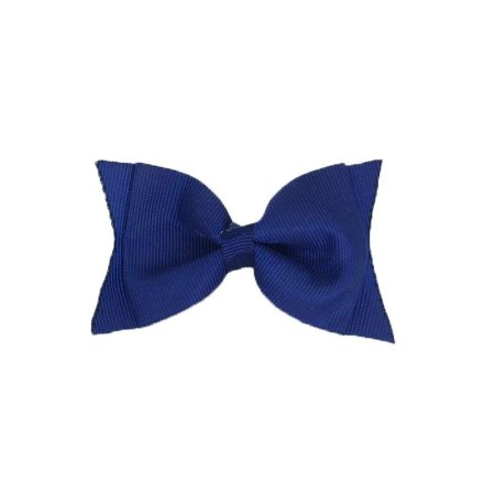 Laço Letiti Azul Royal M