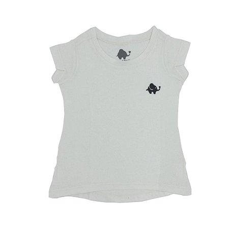 Camiseta Giovana Off White