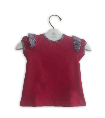Camiseta Cloe Pink