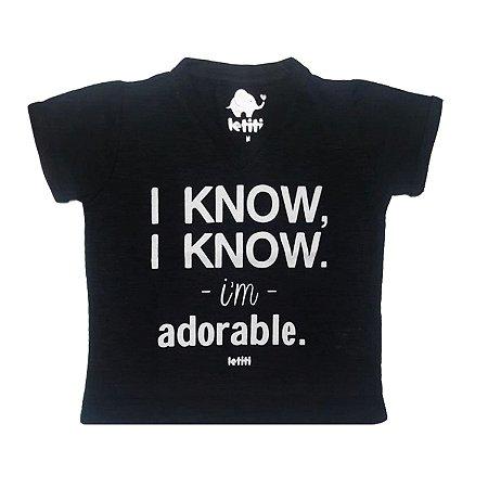 Camiseta Otávio