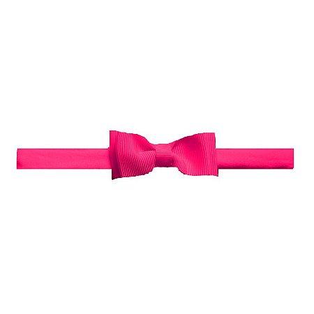 Faixa Laço Letiti Pink P