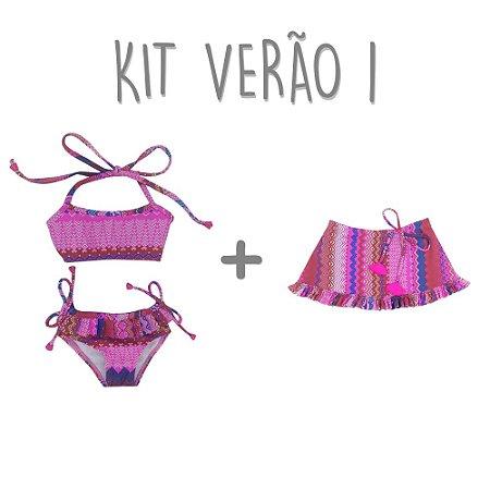 Kit Verão 01