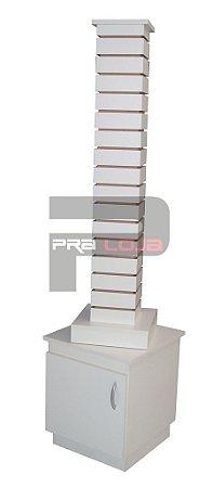 Torre Multiuso Giratória - Ref.: 7069