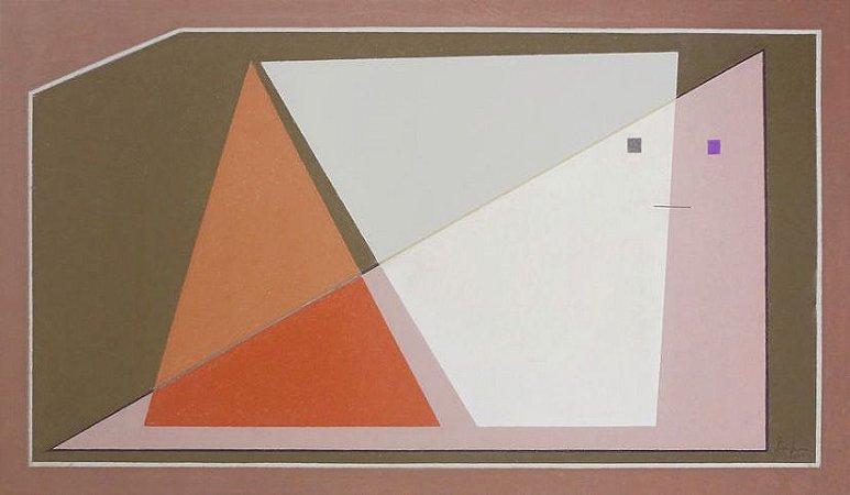 Pintura Forma e Cores 2
