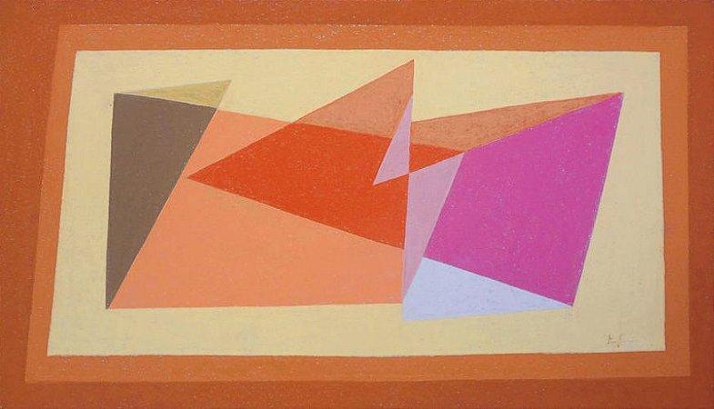 Pintura Forma e Cores 5