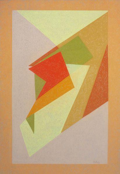 Pintura Forma e Cores 6