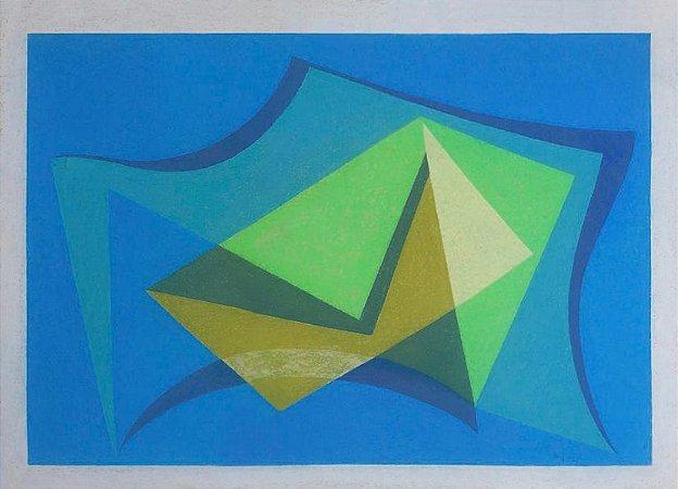 Pintura Forma e Cores 8
