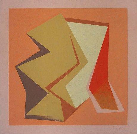 Pintura Forma e Cores 9