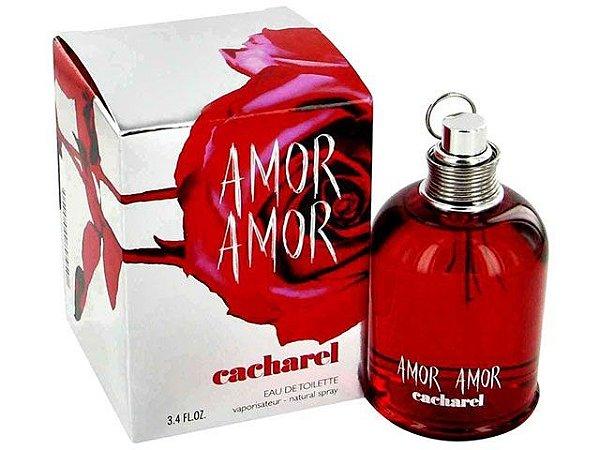58cbbc0f7 Perfume Cacharel Amor Amor EdT 100 ml - Olivia Perfumes - Olivia ...