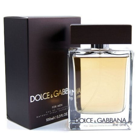 The One Eau de Toilette Masculino 100 ml.Dolce & Gabbana
