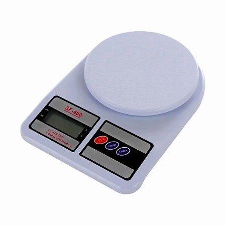 Balanca Digital de Cozinha 1 Grama A 10 Kg Alta Precisão
