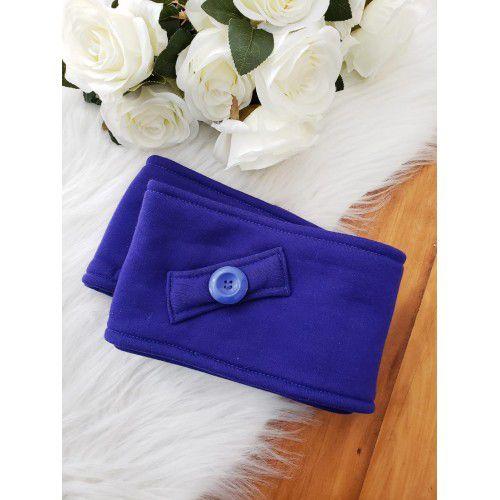 Gola Anselmi Azul