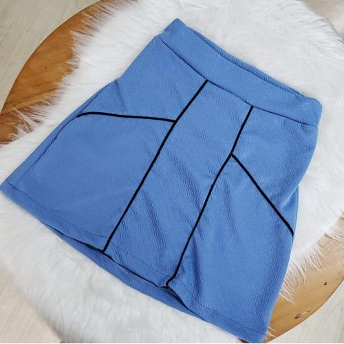 Saia Azul Detalhes