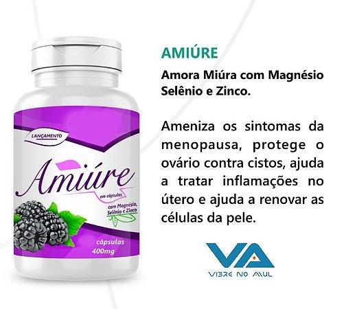 Amiúre (Amora miúra)