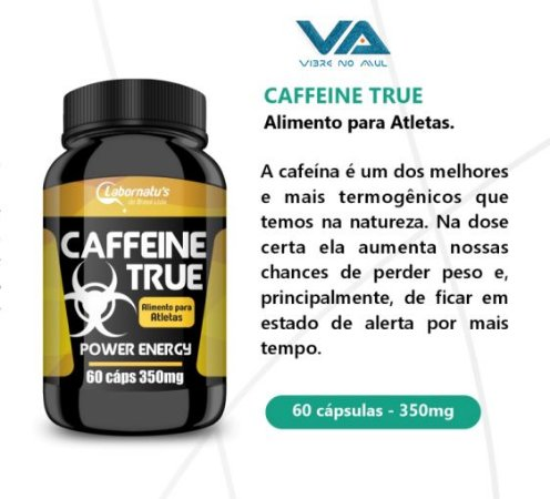 Caffeine  (Cafeína Temo)