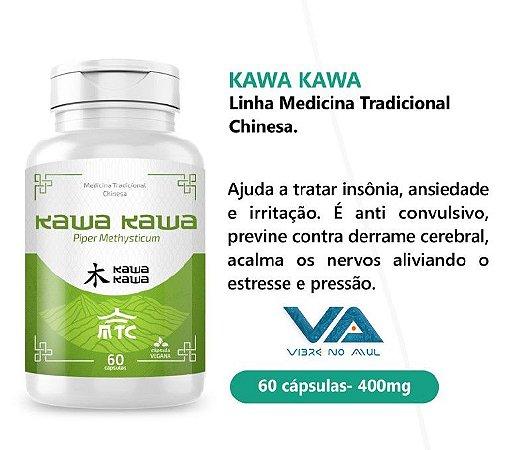 Kawa Kawa (Ansiolítico)
