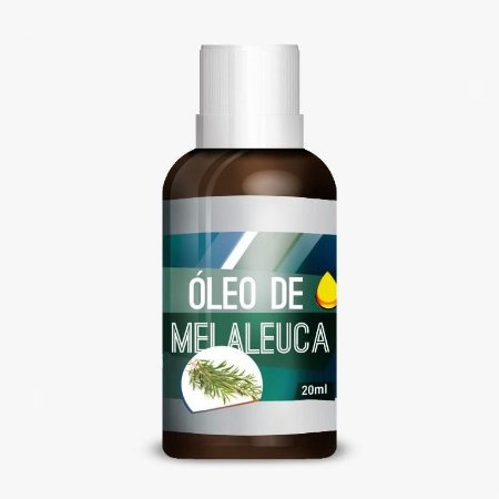 Óleo de Melaleuca