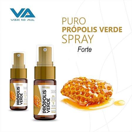 Extrato de Própolis Spray - Forte