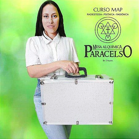 MAP - Mesa Alquímica Paracelso (Com manual impresso)