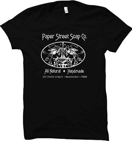 Camiseta Paper Street Soup Company