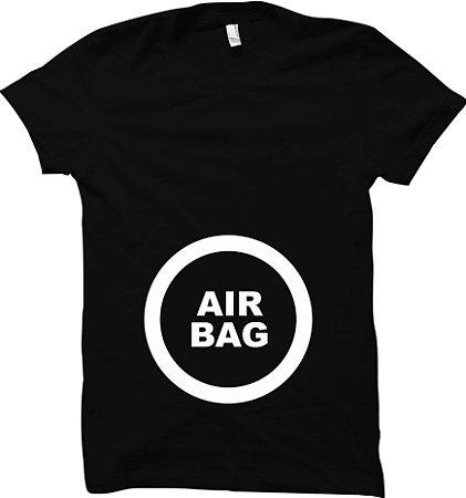 Camiseta Air Bag