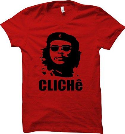 Camiseta Clichê