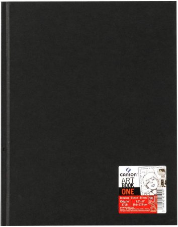 CADERNO ONE ARTBOOK A4 CANSON 60005569
