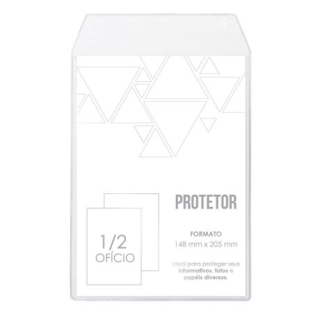 PROTETOR MENOR COM ABA DAC 215