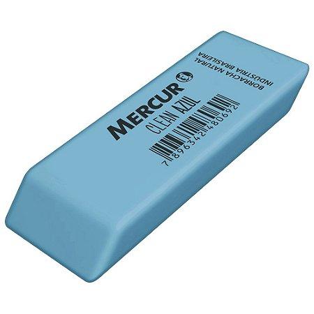 BORRACHA CLEAN AZUL MERCUR B01010101093