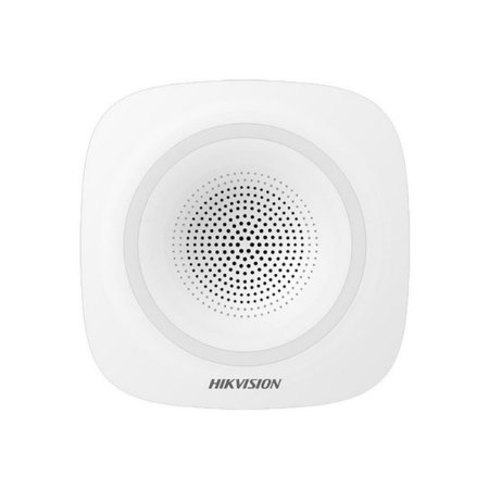 Sirene Hikvision DS-PSG-WI s/ Fio