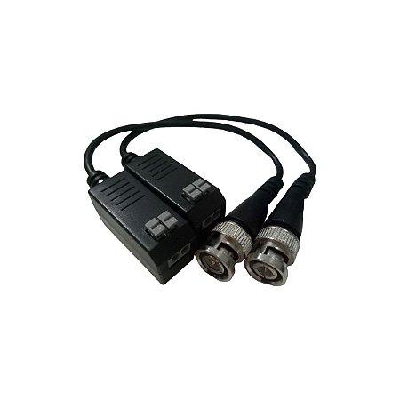 Conversor Balun Hikvision DS-1H18S/E-E