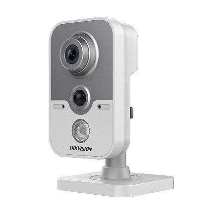 Camera Hikvision Cubo DS-2CE38D8T-PIR 2MP 20m 3,6mm