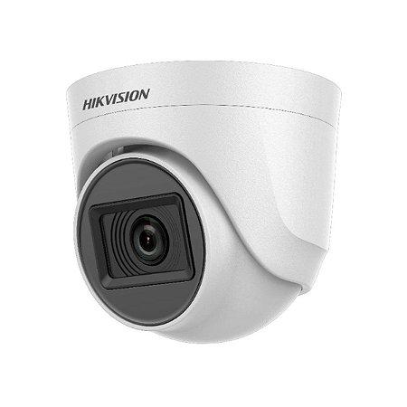 Camera Hikvision Dome DS-2CE76D0T-ITPF 2MP 20m 2,8mm