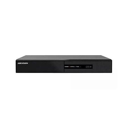 DVR Hikvision DS-7204HGHI-K1 4 canais