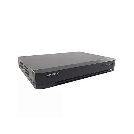 DVR Hikvision DS-7216HGHI-K1 16 canais c/ HD 1TB