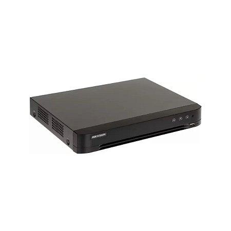 DVR Hikvision IDS-7204HQHI-M1/S 4 canais