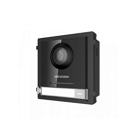 Modulo Principal Hikvision DS-KD8003-IME1 p/ Video Porteiro IP 2MP