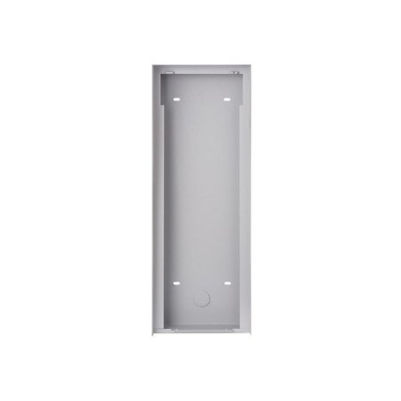 Suporte p/ Leitor Hikvision Inox DS-KAB10-D