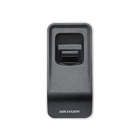 Cadastrador de Impressao Digital Hikvision DS-K1F820-F