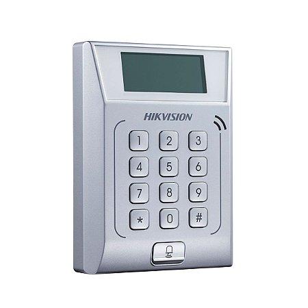 Controle de Acesso Hikvision DS-K1T802M