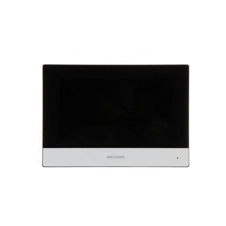 Unidade Interna IP Hikvision DS-KH6320-WTE1 LCD 7 Pol Wi-fi