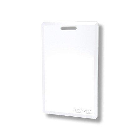 Cartao Prox RFID Control ID Clamshell Ask - RFID/CARD/125/CLA