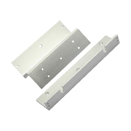 Suporte p/ Fechadura Eletromagnetica Control ID 180ZL c/ Sensor - SUP/180ZL/S
