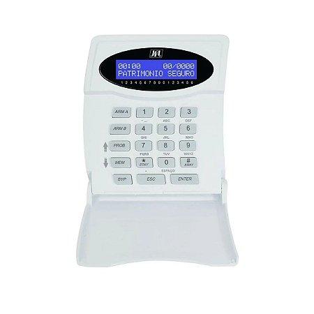 Teclado LCD JFL Tec-300 V2
