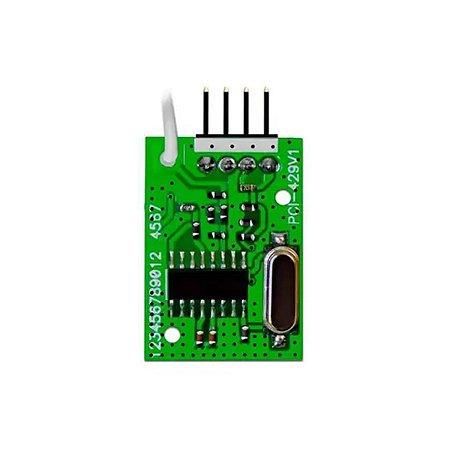 Modulo Receptor JFL MRF-01