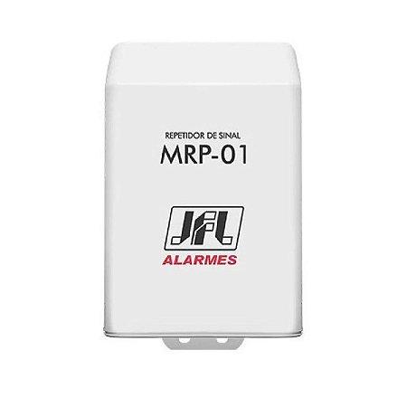 Repetidor de Sinal JFL MRP-01 Duo s/ Fio