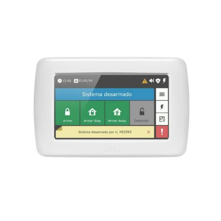 Teclado LCD JFL Touchscreen TS-400