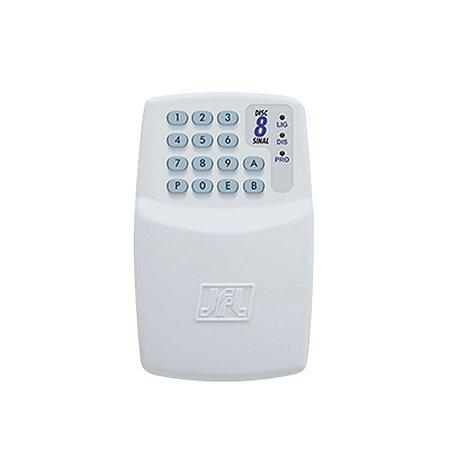 Discadora Telefonica JFL Disc-8 Sinal R1